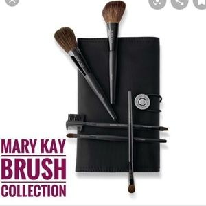 Mary Kay Brush Collection discontinued